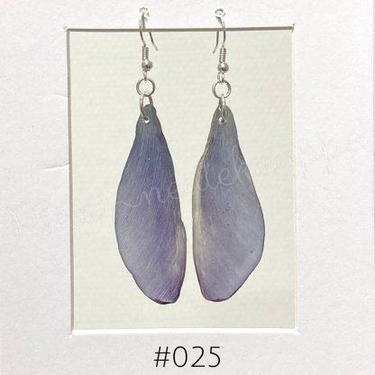 #025 tulppaani korvakorut 2021-03-28